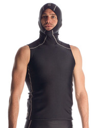 Fourth Element Thermocline Hooded Vest - XXXLarge