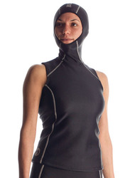 Fourth Element Thermocline Hooded Vest - 10/12