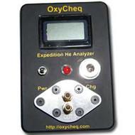 OxyCheq Expedition Flow-Thru HE Analyzer