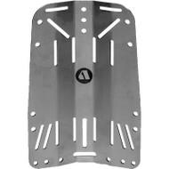Apeks WTX Backplate - Aluminum -