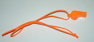 Standard Whistle - Orange