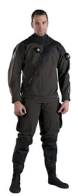 Kevlar Argonaut The Adventurer's Drysuit - XL