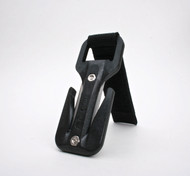Eezycut Trilobite - Harness Mount - Black/Black