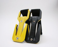 Eezycut Trilobite - Harness Mount - Yellow/Black