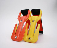 Eezycut Trilobite - Harness Mount - Yellow/Orange