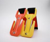 Eezycut Trilobite - Harness Mount - Yellow/Orange