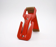 Eezycut Trilobite - Harness Mount - Red/Red