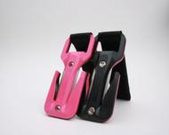 Eezycut Trilobite - Harness Mount - Pink/Black
