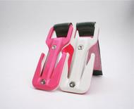 Eezycut Trilobite - Harness Mount - Pink/White