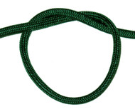 Green Paracord - Sold by The Foot