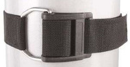 Dive Rite Cam Strap - Plastic Version