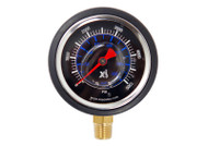 0-5000psi High Pressure Gauge - Liquid Filled