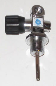 Used Thermo Yoke Valve