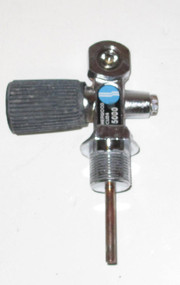 Used Sherwood Yoke Valve