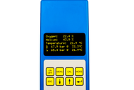 Dive Soft HE/02 Oxygen Analyzer