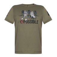 Fourth Element Possible Tee Shirt - XL