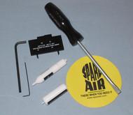 Spare Air Tool Kit