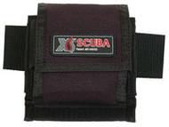 XS Scuba Quick Attach Weight Pocket
