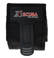 XS Scuba Quick Release Weight Pocket