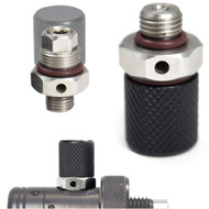XS Scuba Rebuildable and Adjustable OPV
