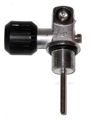 Used Sherwood Yoke Valve - Low Profile