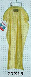 Yellow Medium Game Bag