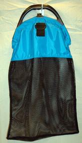 Nylon Top Game Bag