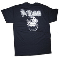 NESS MK V Tee Shirt - Blue - 3XL