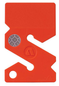 Apeks Non-Directional Markers 5 Pack - Orange
