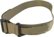 LBT Riggers Belt - XXL - Coyote Tan