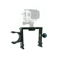 Underwater Light Dude - Video Bracket
