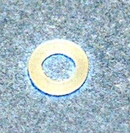 Burst Disc Washer