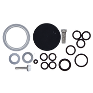 HOG Viton First Stage Service Kit - D2