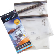 "aLOKSAK Waterproof Bags - 12 x 12"" (3-Pack)"
