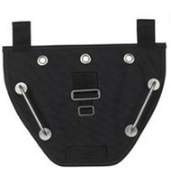 Dive Rite Buttplate - 4XL