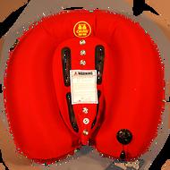 OMS Ocean Wing 60lb Lift - Red