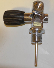 Used - Thermo 200 Bar Din Valve