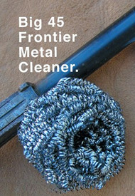 Big Frontier Metal Cleaner - Multiple Uses
