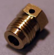 Burst Disc Plug - Stainless Steel