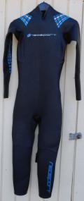 Used Like New Neosport Triathlete Suit  2mm - XS