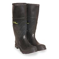 """16""""H Men's Knee Boots - Waterproof - Size 11"""