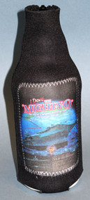 I Dove The Mighty O Bottle Koozie