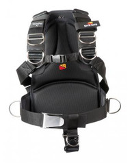 Small - Dive Rite Transpac XT Tech Harness