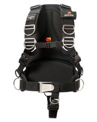 Medium -  Dive Rite Transpac XT Harness