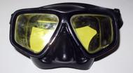 Used Sea Vision Mask