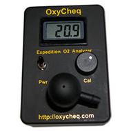 OxyCheq Expedition Oxygen Analyzers