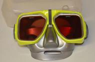 Used Seavision Color Mask