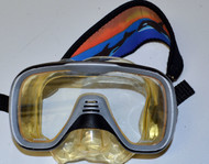 Used Aqua Lung Mask