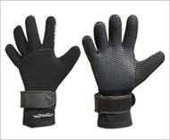 Akona 5mm Quantum Stretch Gloves - Bulk Buy Closeout