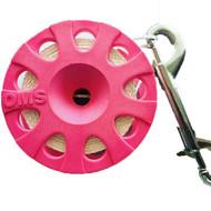 OMS Pink Finger Spool - 75'